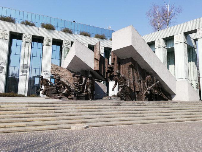 武装蜂起記念館