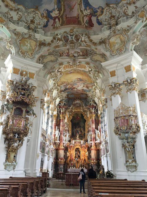 ヴィースの巡礼教会