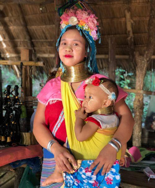 タイの伝統・文化は美しい!