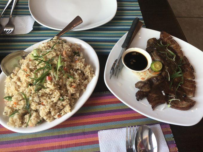 フィリピン料理のお店「Fiesta Bay」