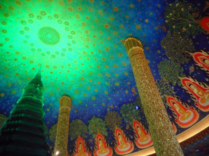 タイの信仰や祈りについて考えさせられました