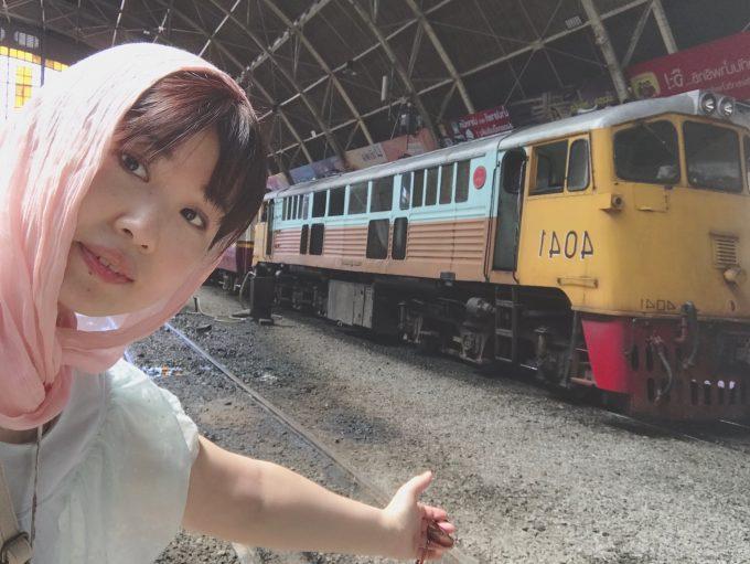 レトロな電車2