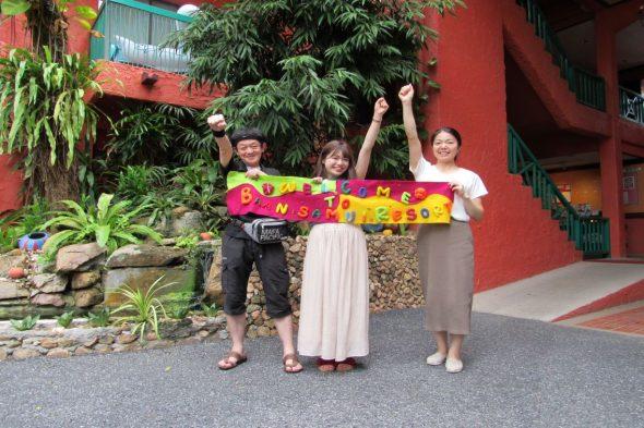 大好きなサムイ島!
