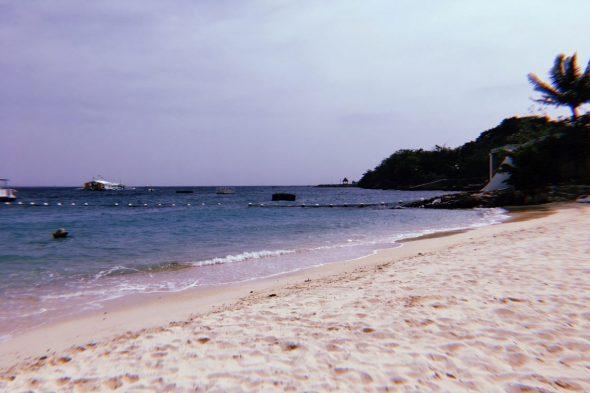 モーベンピックプライベートビーチ
