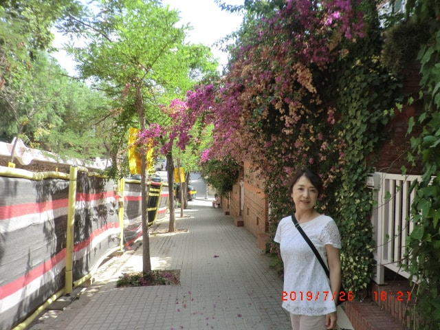 バルセロナをゆっくり観光