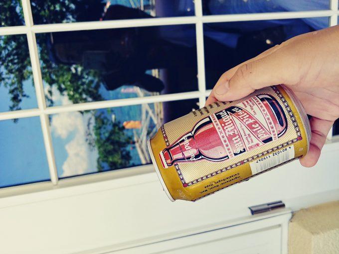 サンミゲルビール♪