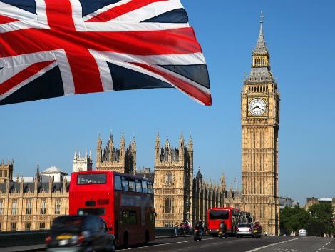ロンドン イメージ