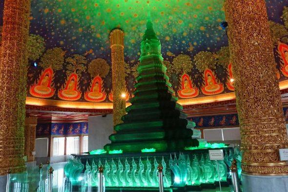 バンコクで3大寺院巡り 現地の文化 人々の優しさに触れた 充実の親子3日間の旅