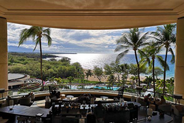ハワイ島の絶景ホテル「ジ ウェスティン ハプナ ビーチ リゾート」