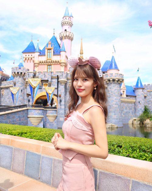 お気に入りのオーロラ姫のカチューシャ