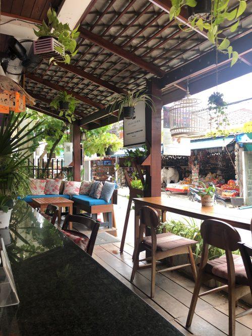 フィッシャーマンズ ハウス カフェ&ギャラリー
