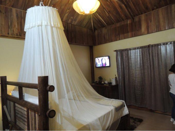 フーコック島のホテル