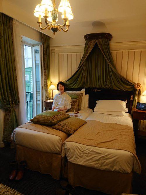 ナポレオンホテル