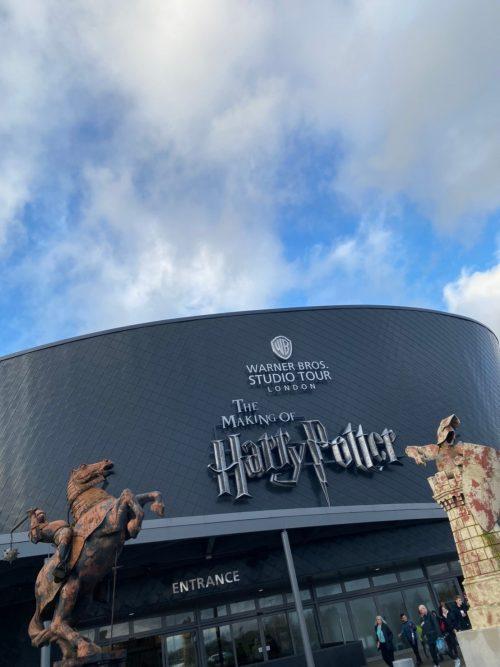 オックスフォード&ハリーポッタースタジオ見学英語ガイドツアー