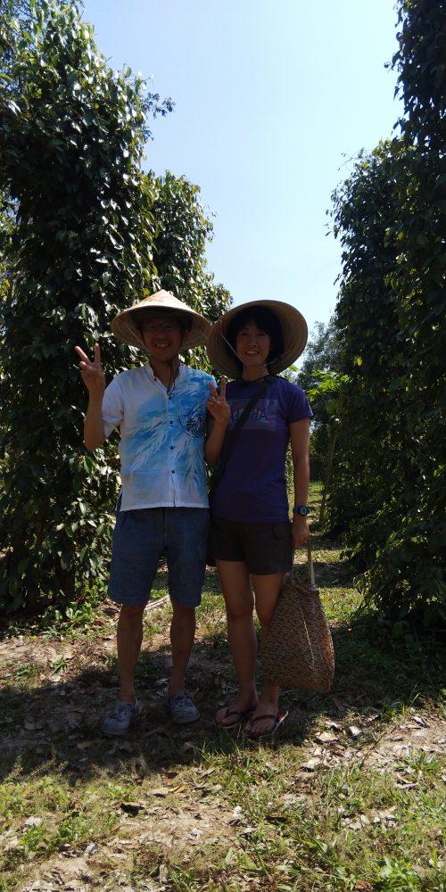 胡椒農園(Pepper Farm Phu Quoc Bangalow)
