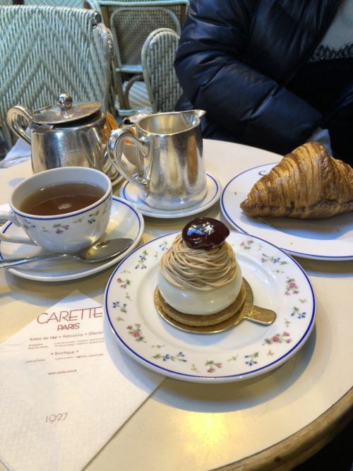 CARETTE PARIS