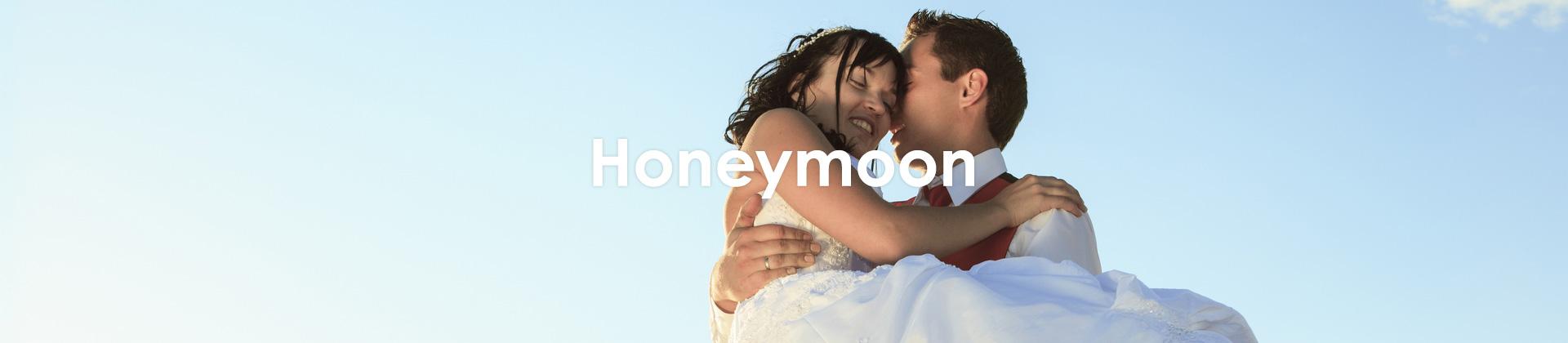 ハネムーン・新婚旅行へ行くならトラベル・スタンダード・ジャパンにお任せ下さい。