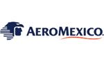 アエロメヒコ航空ロゴ