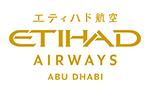エティハド航空ロゴ