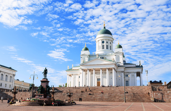 ヘルシンキ
