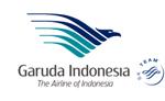 ガルーダ・インドネシア航空ロゴ