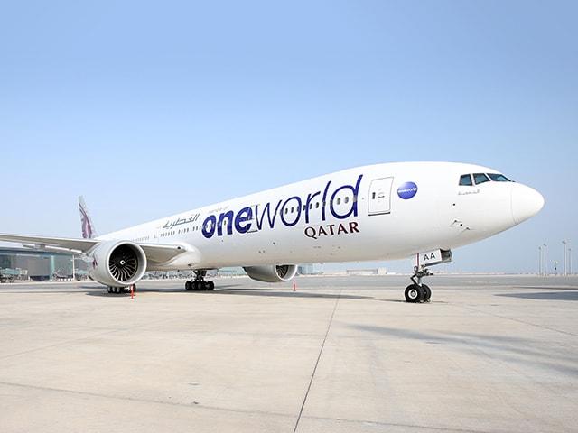 JALを始めワンワールド加盟各社のマイルが貯まる