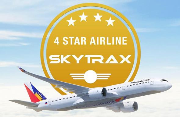 フィリピン航空評価
