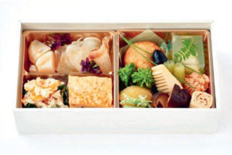 前沢リカ氏による日本料理