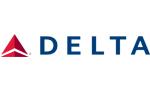 デルタ航空ロゴ
