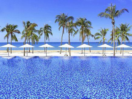 Pool -Novotel Phu Quoc Resort-