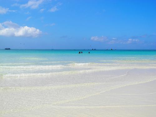 ボラカイ島 ビーチ イメージ