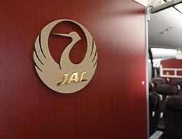 JAL客室