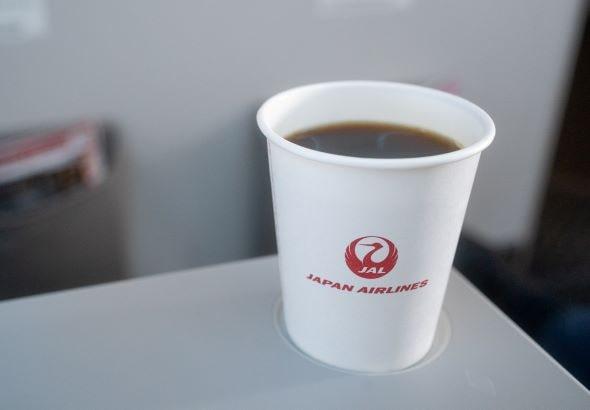 JALコーヒー