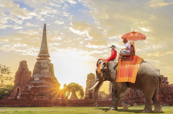 タイ旅行いつ行ける