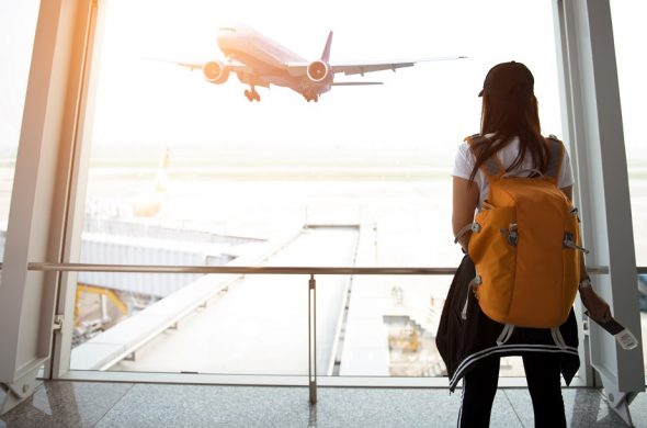 海外旅行いつから 日本から入国できる国一覧