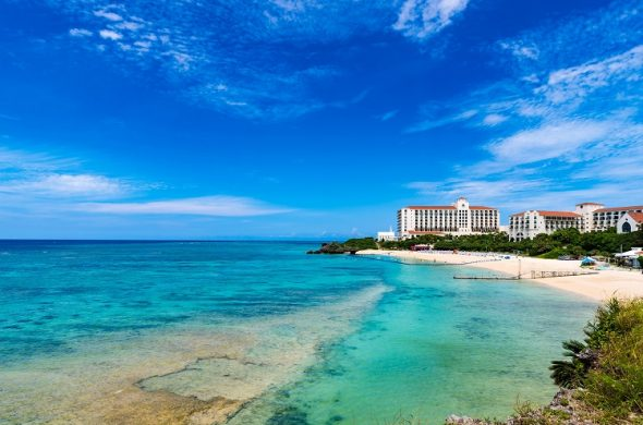 沖縄 ホテル
