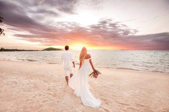 ハワイ 新婚旅行