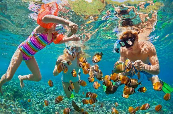 ハワイ 家族旅行